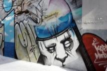Fishbrain 01: Seoul Street Art (Hongdae)