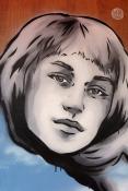 :Street Art in Shoreditch, London